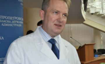 Если в Украину попадут радиоактивные продукты из Японии, сразу будет принят запрет на их ввоз, - Сергей Рыженко