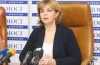 Если в государстве не изменится гуманитарная политика, украинская нация вымрет через 180 лет, - Ольга Богомолец