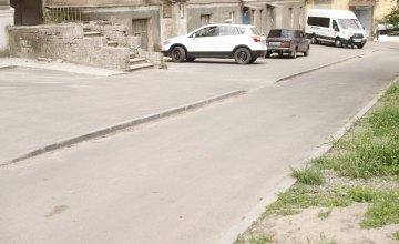 Місто без окраїн: як у Дніпрі ремонтують дороги на проспекті Івана Мазепи