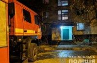 В Марганце арестовали  женщину, по вине которой погибли двое маленьких детей