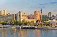 Количество мигрантов в Днепропетровской области выросло на 1,1% за 2007 год