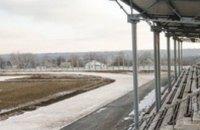 В поселке Межевая реконструировали спортивный стадион, – Валентин Резниченко