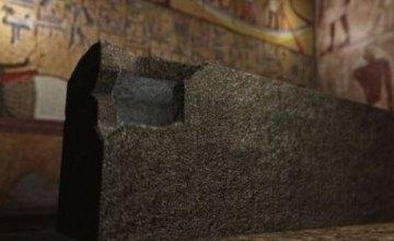 В Египте обнаружили таинственные саркофаги (ФОТО)