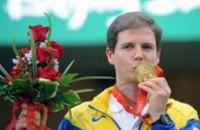 Минобороны Украины присвоило Олимпийскому рекордсмену Александру Петриву звание капитана