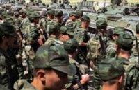 Россия: РФ отведет свои войска из Грузии до 22 августа