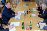 На воплощение важных проектов Германия выделила Днепропетровщине почти 600 тысяч евро, - Валентин Резниченко