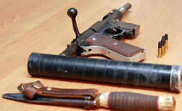 Сотрудники днепропетровского УБОП предотвратили заказное убийство