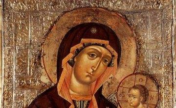 Сегодня православные почитают мученика Агафоника и Грузинскую икону Божией Матери