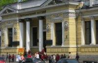 В Историческом музее презентуют экспозицию Крымского исторического музея «Ларишес»