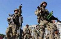 Украина усилила охрану на Приднестровском участке украинско-молдовской границы, - СНБО
