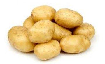За сутки в супермаркетах Днепра взлетела цена на картошку