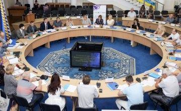 У ДніпроОДА представники легкої промисловості шукали шляхи розвитку галузі