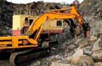 Днепропетровские горняки испытывают проблемы с землеотводами