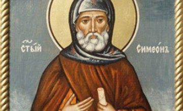 Сегодня православные чтут преподобного Симеона Столпника
