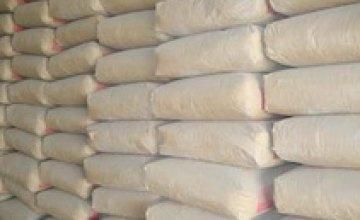 АМКУ оштрафовал криворожскую цементную компанию за создание монополии