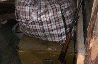 Киевлянин застрелил селянина за требование выставить магарыч за «спасенную из снега машину»