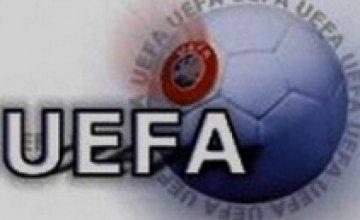 Билеты на финал Евро-2012 можно будет купить только на сайте УЕФА