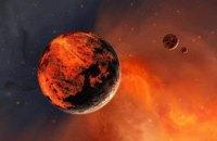 В Днепровском планетарии студенты подискутируют, стоит ли землянам лететь на Марс