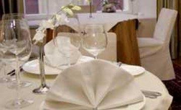 В Днепропетровской области увеличился оборот ресторанного бизнеса и розничной торговли
