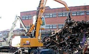 «Днепропетровский Втормет» увеличит уставной фонд более чем в 3 раза
