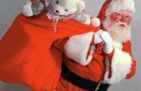 30 и 31 декабря каждый днепропетровчанин сможет открыть в себе Санту