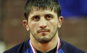 20 августа украинский борец Андрей Стадник поборется за «золото»
