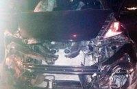 В Киеве пьяный водитель насмерть сбил студента (ФОТО)