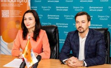 В Днепре определили победителей ежегодного конкурса проектов и стартапов «InnoDnipro»