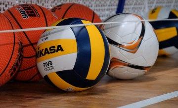 Школа высшего спортивного мастерства Днепропетровщины – среди лидеров всеукраинского рейтинга