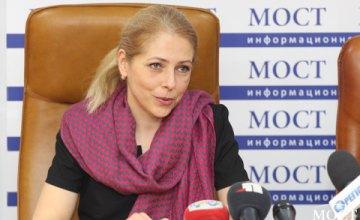 В Днепре стартовала всеукраинская акция отказа от покупки первоцветов «Первоцвет – 2018»