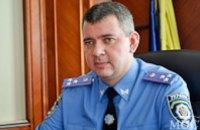 С начала года днепропетровские водители 128 раз скрылись с места ДТП