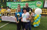 Нивотрудівська громада увійшла до трійки найспортивніших в Україні
