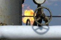 В Днепропетровской области прорвало газовую трубу жилого дома