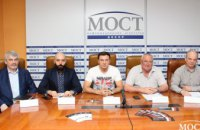 Во всех областных центрах Украины пройдет акция «НІ! Виборам за законом Януковича» (ФОТО)