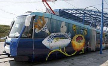 Для болельщиков Евро-2012 выпустят единый проездной