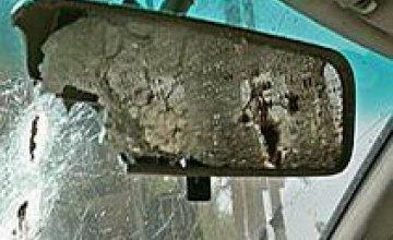 Водитель, убегая от ГАИ, попал в реанимацию
