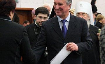 Иван Куличенко: «Чего хочет женщина – того хочет Бог»