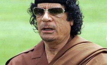 Каддафи не арендует землю в Украине, - Кабмин