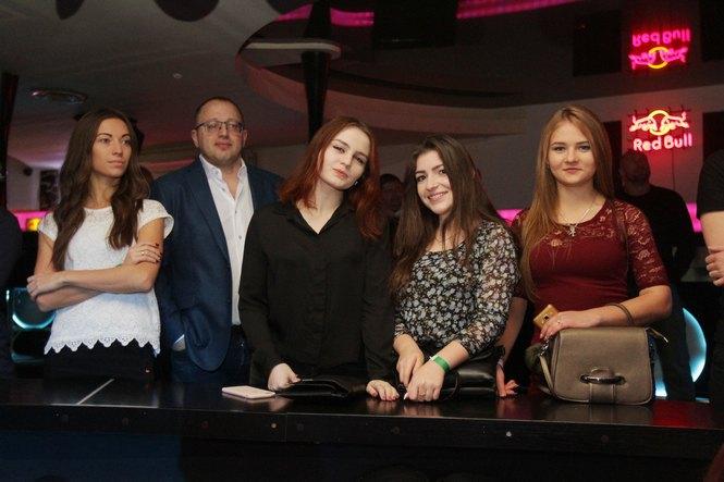 Вечеринки литовских студентов видео 4