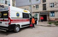 Лежала на полу и не могла двигаться: пожарные обнаружили в квартире пожилую женщину, которая долгое время не выходила на связь