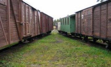 «Укрзалізниця» увеличила объемы грузовых перевозок на 3,6% за январь-февраль 2008 года