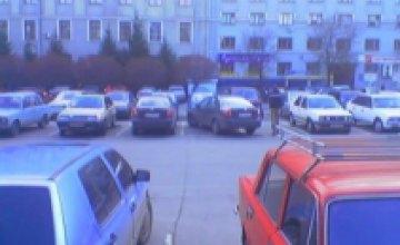 «Горавтопарк» объявил конкурс на право предоставления услуг парковки