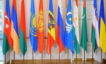 Беларусь будет председательствовать в СНГ вместо Украины