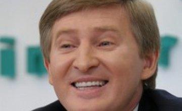 Рейтинг богатейших людей Украины возглавил Ринат Ахметов