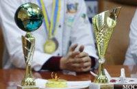 Днепровские студенты победили в кулинарных соревнованиях