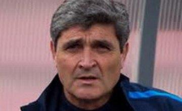 Хуанде Рамос попал в список лучших тренеров 21-го века
