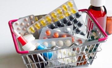 Как жителям Днепропетровской области заказать бесплатную доставку лекарств