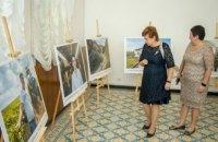 Лица громад: в Днепропетровском историческом музее открыли новую фотовыставку