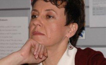 3 апреля в Днепропетровске состоится творческий вечер Оксаны Забужко