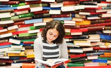 В школьную программу внесли произведения четырех современных писателей Днепра